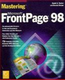 Mastering Microsoft FrontPage 98 9780782121445