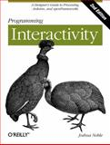 Programming Interactivity, Noble, Joshua, 144931144X