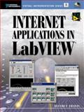 LabVIEW Internet Applications, Travis, Jeffrey, 0130141445