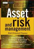 Asset and Risk Management 9780471491446
