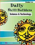 Daily Skill-Builders for Science and Technology, Walch Publishing Staff, 0825151449