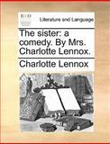 The Sister, Charlotte Lennox, 1170401449