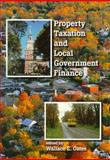Property Taxation and Local Government Finance 9781558441446