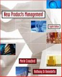 New Products Management, Crawford, C. Merle and Di Benedetto, C. Anthony, 0072961449