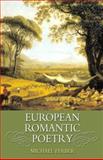 European Romantic Poetry, Ferber, Michael, 0321131444