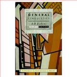 General Linguistics, Robins, R. H., 0582291445