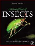 Encyclopedia of Insects, , 0123741440
