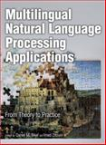 Multilingual Natural Language Processing Applications 9780137151448