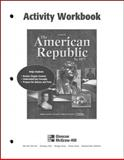 American Republic to 1877, McGraw-Hill Staff, 0078291445