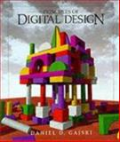 Principles of Digital Design, Gajski, Daniel D., 0133011445