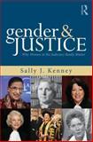 Gender and Judging, Sally J. Kenney, 0415881447