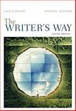 The Writer's Way, Rawlins, Jack and Metzger, Stephen, 0495911445