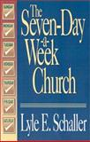 The Seven-Day-a-Week Church 9780687381449
