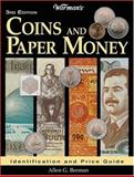 Warman's Coins and Paper Money, Allen G. Berman, 0896891445