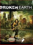 Broken Earth (Savage Worlds), Matthew J. Hanson, 0985751444