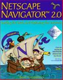 Netscape Navigator 2.0 (Windows) 9780125531450