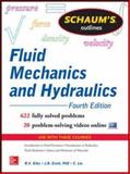 Fluid Mechanics and Hydraulics, Liu, C. and Evett, J. B., 0071831452
