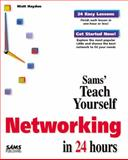 Sam's Teach Yourself Networking in 24 Hours, Greg Newman, 0672311453