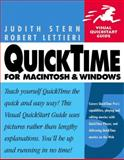 Quicktime 5 for Macintosh and Windows, Stern, Judith and Lettieri, Robert, 0201741458