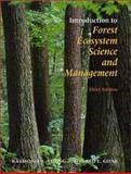 Introduction to Forest Ecosystem Science and Management, Giese, Ronald L., 0471331457