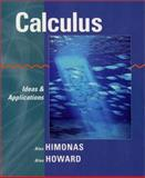 Calculus : Ideas and Applications, Himonas, Alex and Howard, Alan, 0471401455