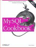 MySQL Cookbook, Dubois, Paul, 0596001452