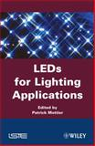 LED for Lighting Applications, Mottier, Patrick, 1848211457