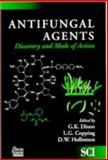 Antifungal Agents 9781859961452