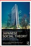 Companion of Contemporary Japanese Social Theory : From Individualization to Globalization in Japan Today, , 0415671450