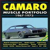 Camaro Muscle Portfolio, 1967-73, R. M. Clarke, 1855201453