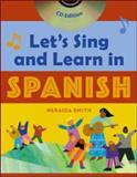 Let's Sing and Learn in Spanish, Smith, Neraida, 0071421459