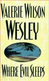 Where Evil Sleeps, Valerie Wilson Wesley, 0399141456