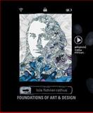 Foundations of Art and Design, Fichner-Rathus, Lois, 1111771456