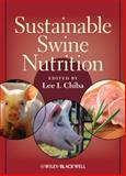 Sustainable Swine Nutrition,, 1118491459