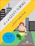 16x16 Giant Sudoku, Clarity Media, 1481111450