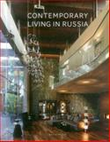 Contemporary Living in Russia, Wim Pauwels, 908944145X
