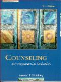 Counseling : A Comprehensive Profession, Gladding, Samuel T., 0023441453