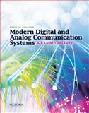 Modern Digital and Analog Communication Systems, Lathi, B. P. and Ding, Zhi, 0195331451