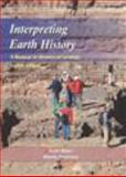 Interpreting Earth History : A Manual in Historical Geology, Ritter, Scott and Petersen, Morris, 1478611456