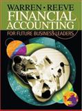 Financial Accounting for Future Business Leaders 9780324181456