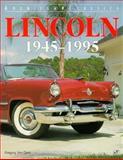 Lincoln, 1945-1995 9780760301456