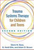 Trauma Systems Therapy for Children and Teens 2nd Edition