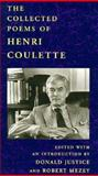The Collected Poems of Henri Coulette, Henri Coulette, 1557281459