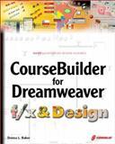 CourseBuilder F/X Design 9781588801456