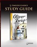Oliver Twist Study Guide, Saddleback Educational Publishing, 1616511451