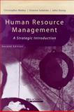 Human Resource Management 9780631211457