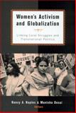 Women's Activism and Globalization 1st Edition