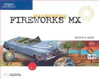 Macromedia Fireworks MX - Design Professional, Waxer, Barbara and Beskeen, David, 0619111453