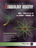 Comprehensive Review for the Radiology Registry 9780683301458