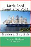 Little Lord Fauntleroy Vol. 1, Frances Hodgson Burnett, 1493671456